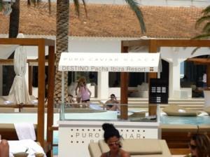 Hotel destino Pachá Ibiza