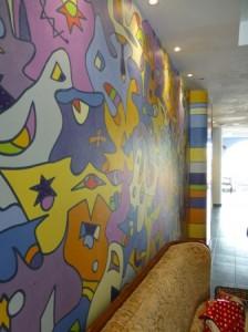 Nicolas Dioxon Urban Spaces Ibiza