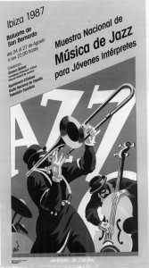 cartel-Eivissa -Jazz -1987