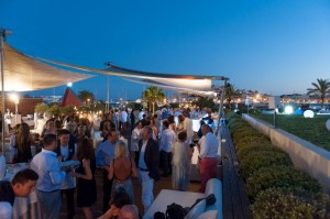 Fiesta Ibiza Gran Hotel vista
