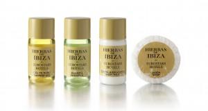 Hierbas de Ibiza y Eurostars