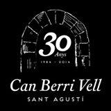 Can Berri Vell cumple 30 años