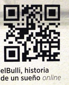 El Bulli historia de un sueño