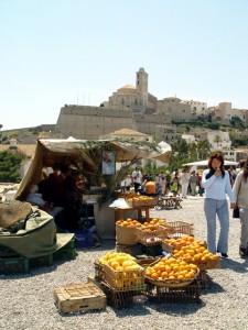 Ibiza Feria Medieval
