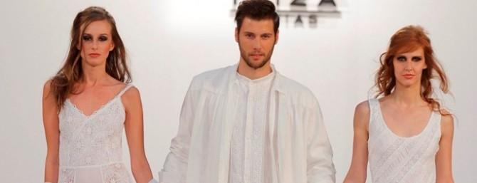 Luis Ferrer moda Adlib portada