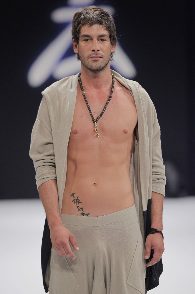 BSF Men Ibiza moda