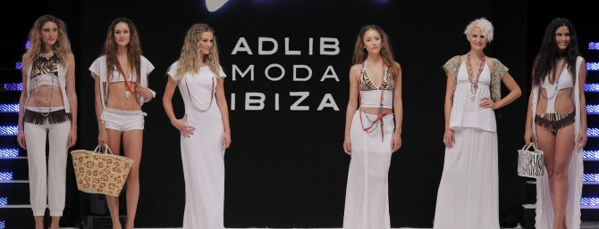 Pasarela Moda Adlib 2015