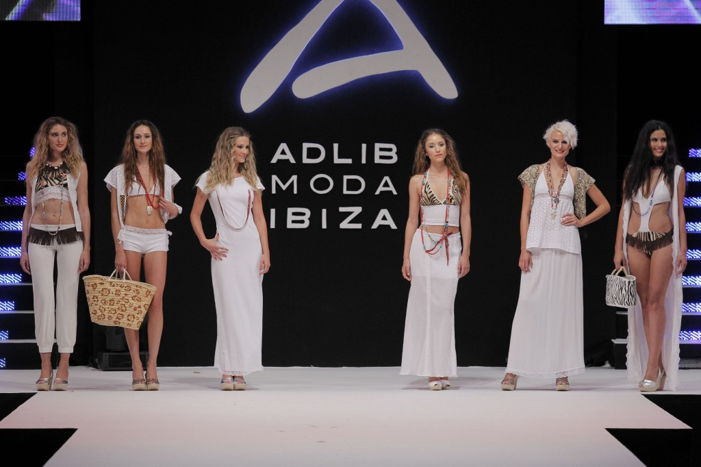 rebeca Ramis moda Adlib