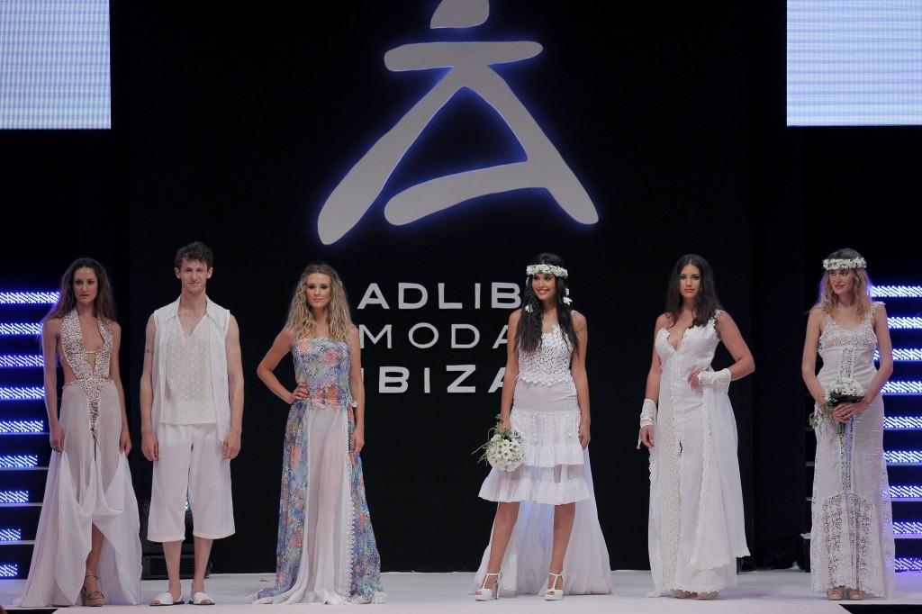 Luisa Tur Ramis moda de Ibiza