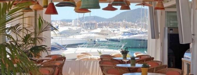 Organic Market Ibiza