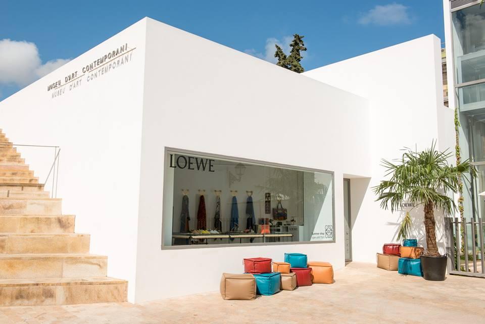 Loewe Ibiza