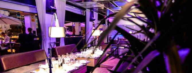 Restaurante Bfor Ibiza