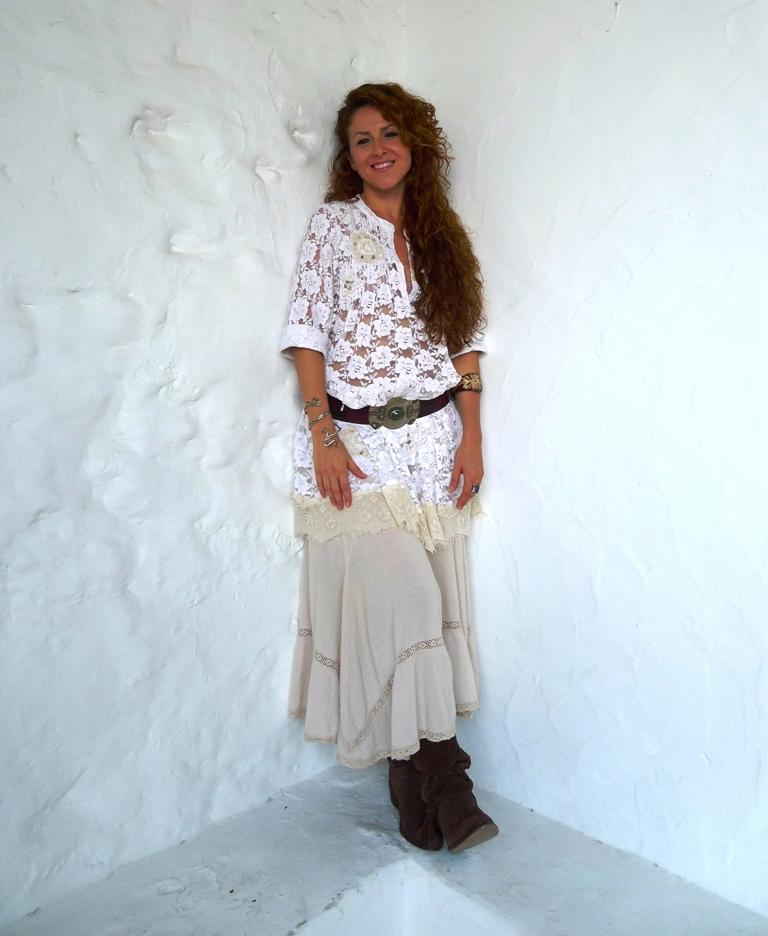 Ángela Cervantes Ibiza