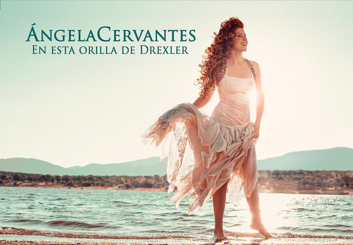 En esta orilla de Drexler Ángela Cervantes