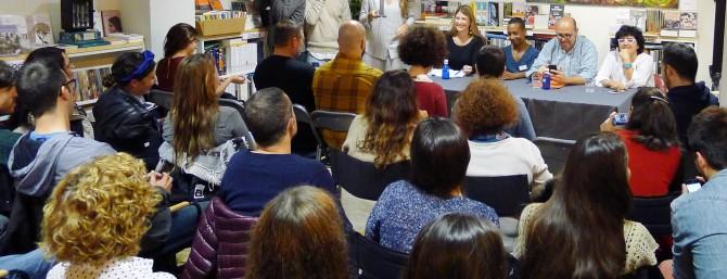 Primer encuentro blogueros en Ibiza