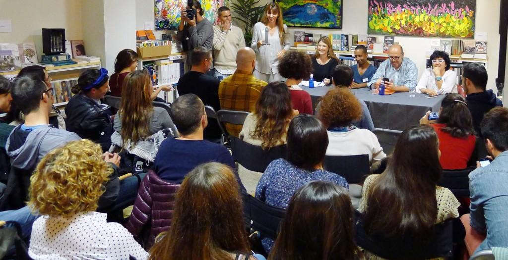 Encuentro bloguers Eivissa