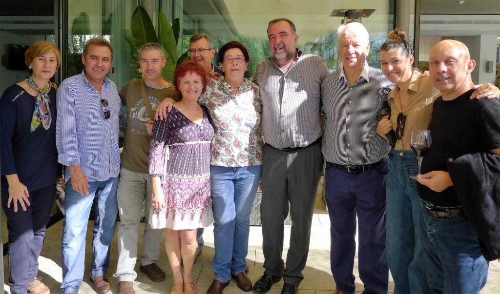 Presentación de la marca sobrasada de Ibiza