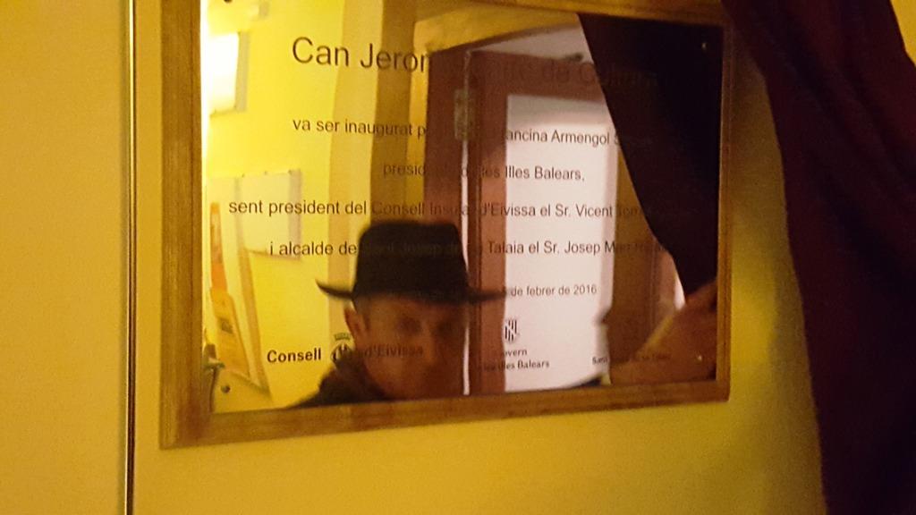 Inaugurado Can Jeroni