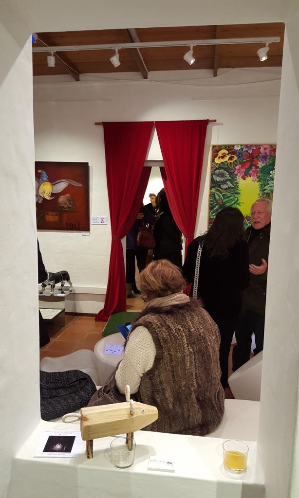 galerías de arte Ibiza