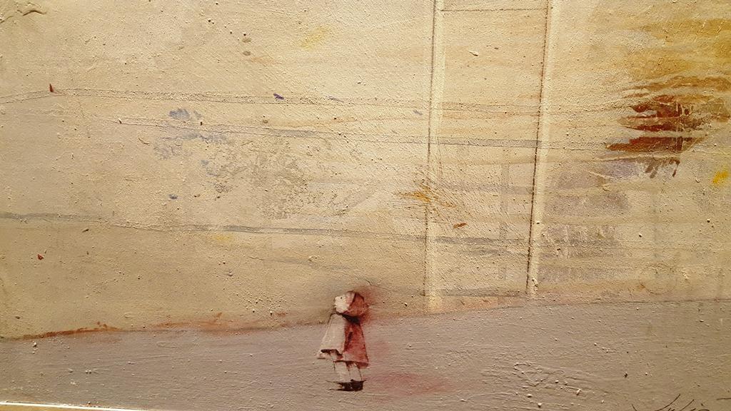 obras de Julia Fragua