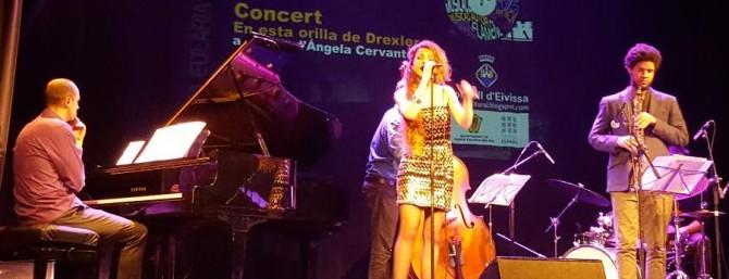Angela Cervantes Ibiza
