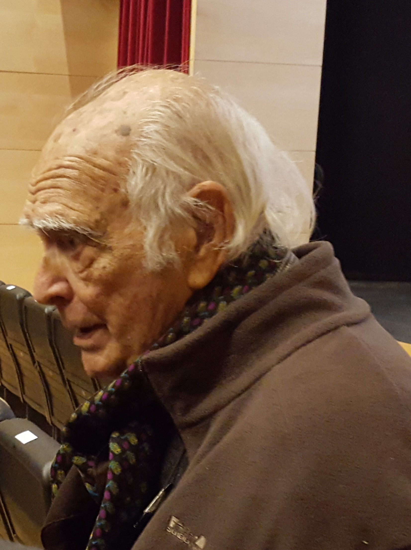 Antonio Isasi Issasmendi