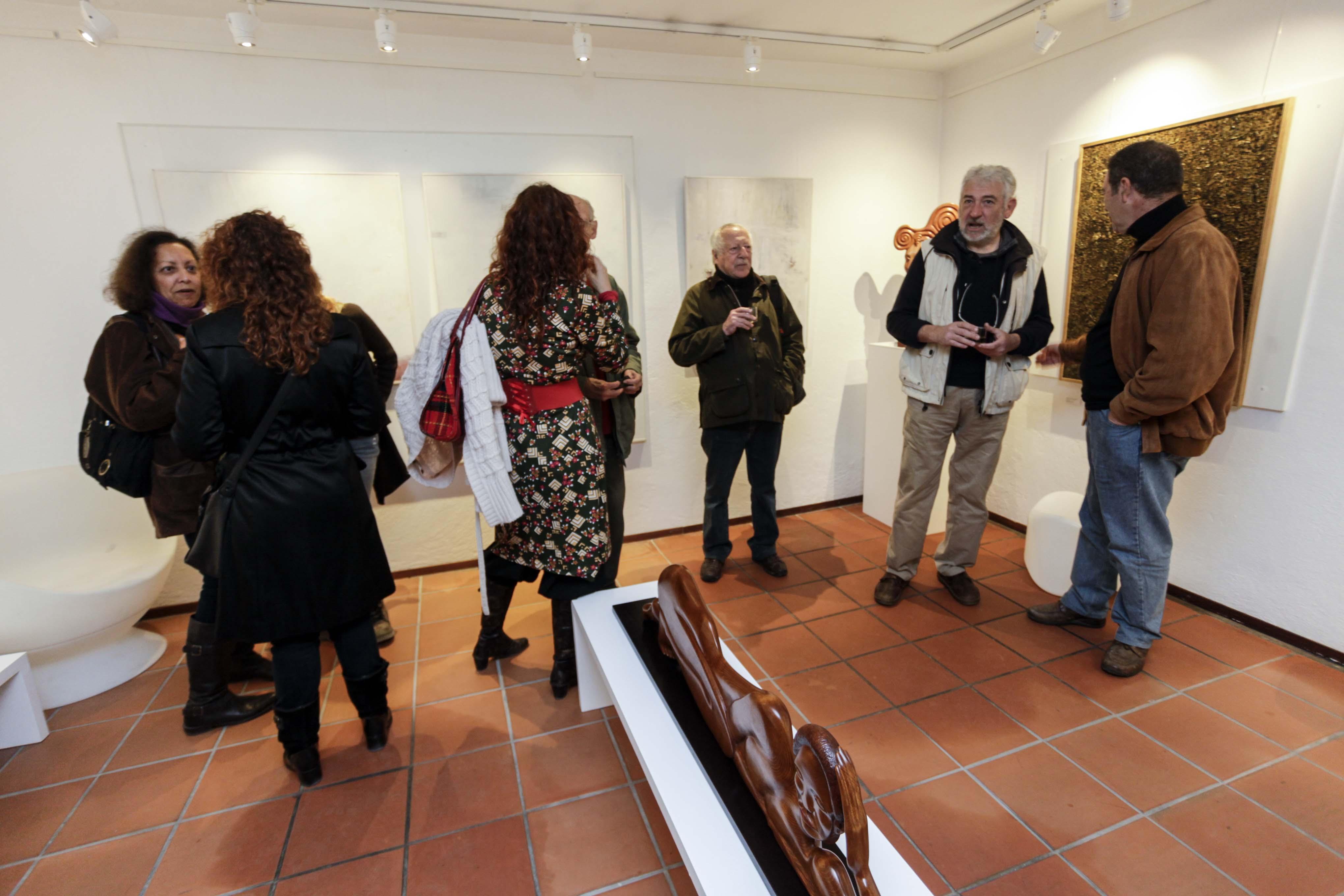 galería de arte P-Art Ibiza