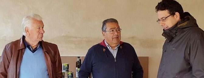 aceite de oliva virgen extra de Ibiza Joan Benet