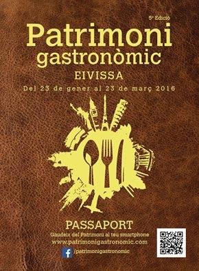 Patrimoni Gastronomic