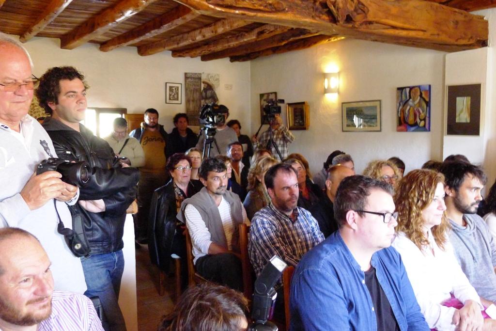 Jornadas gastronomicas Ibiza Sabior 1