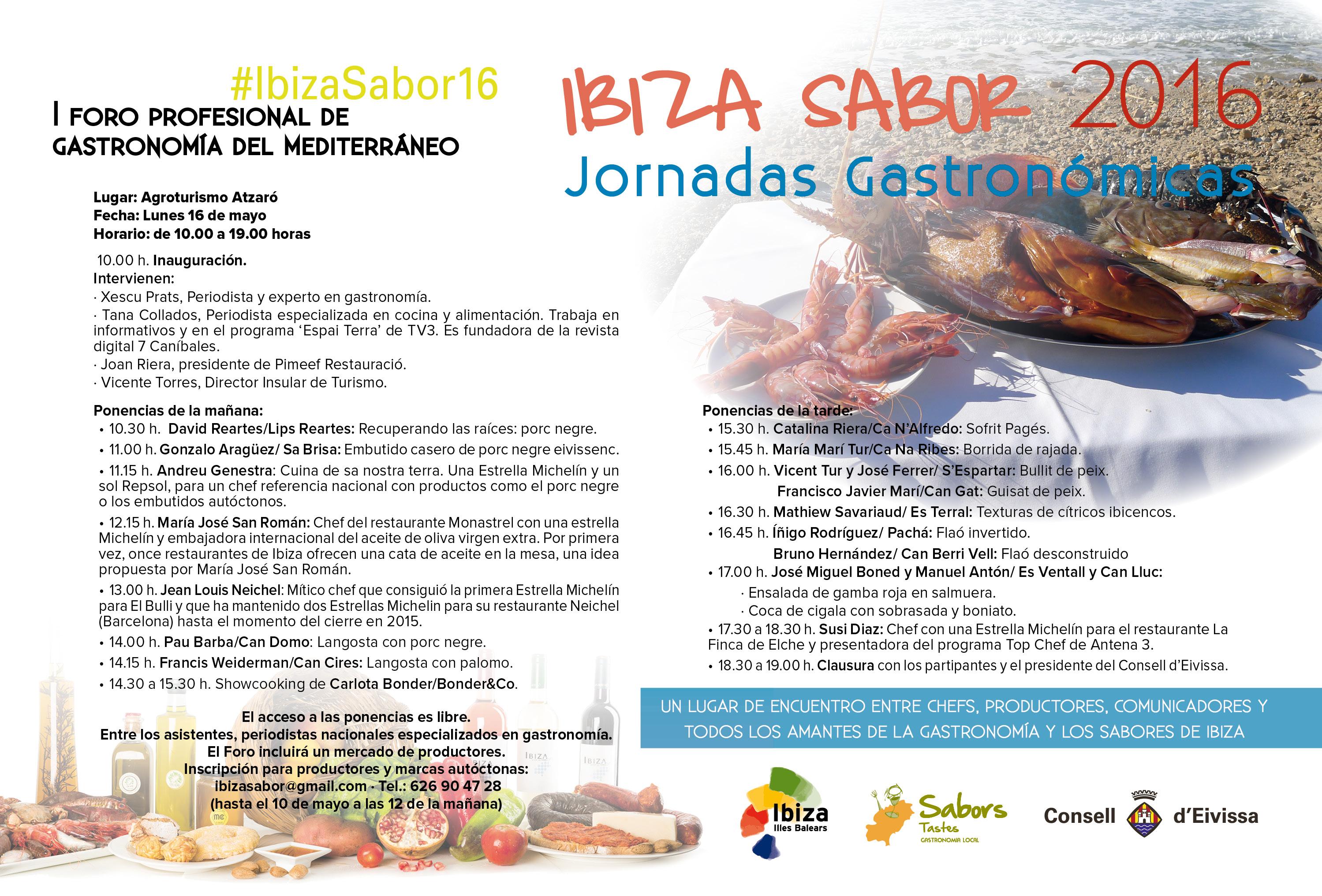 Anuncio I Foro Gastro Prensa (1) (1)