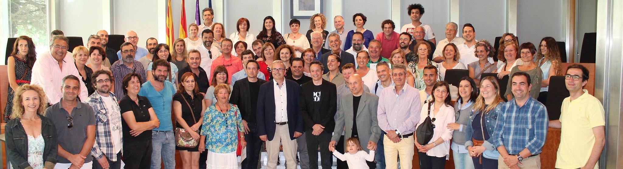 Clausura Jornadas gastronómicas Ibiza Sabor 2016