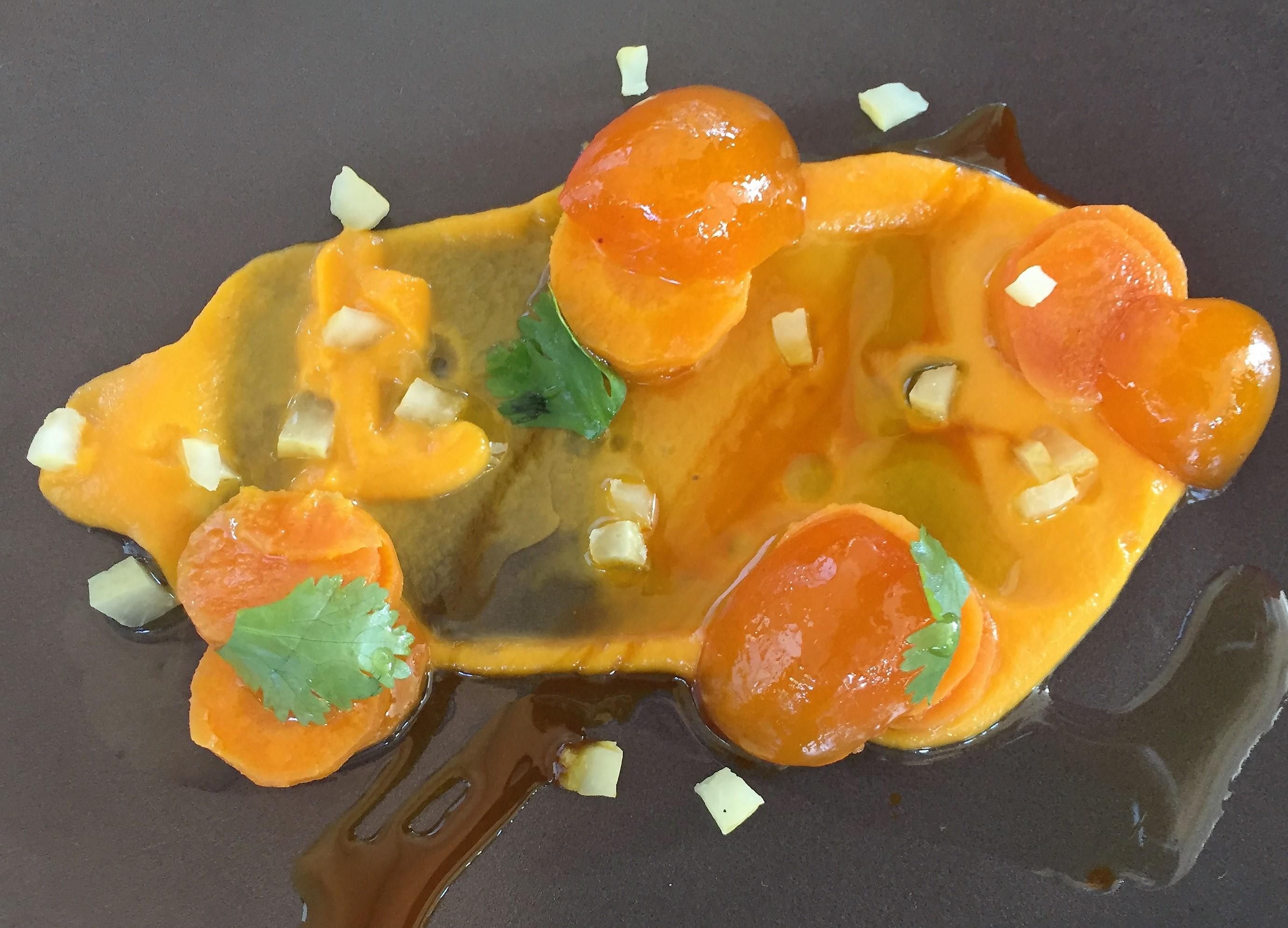 Es Terral cítricos en el Foro de Gastronomía del Mediterráneo de Ibiza