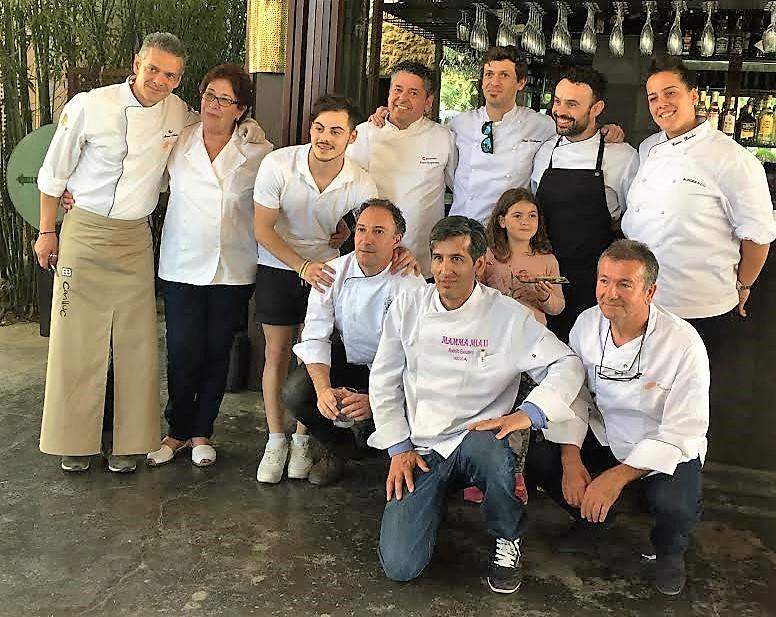 primer Foro Profesional de Gastronomía del Mediterráneo de Ibiza