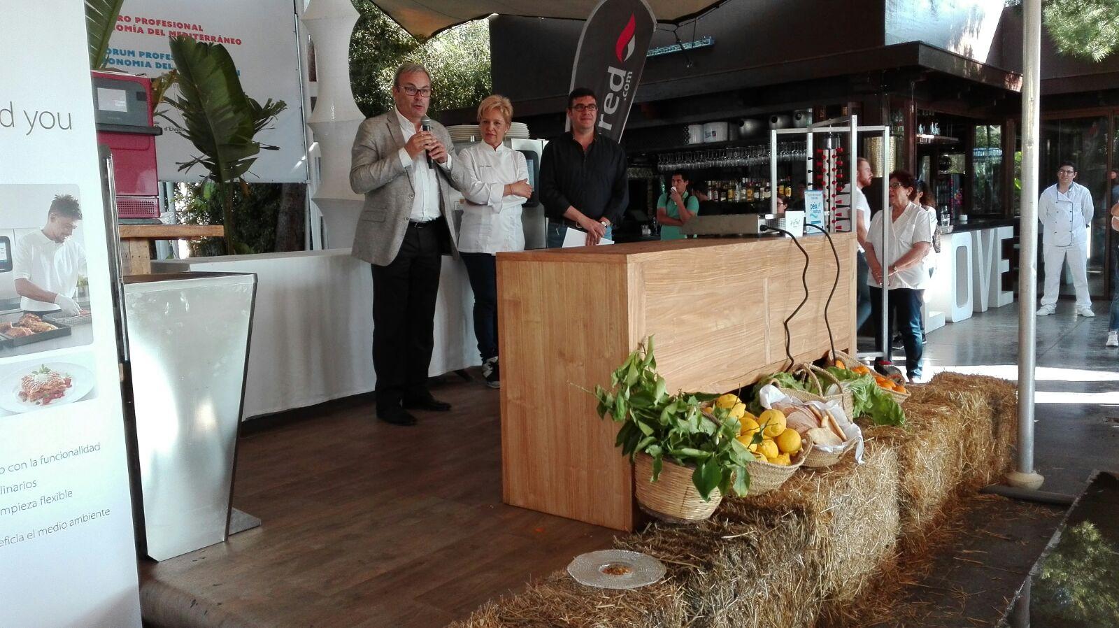 I forum gastronomia