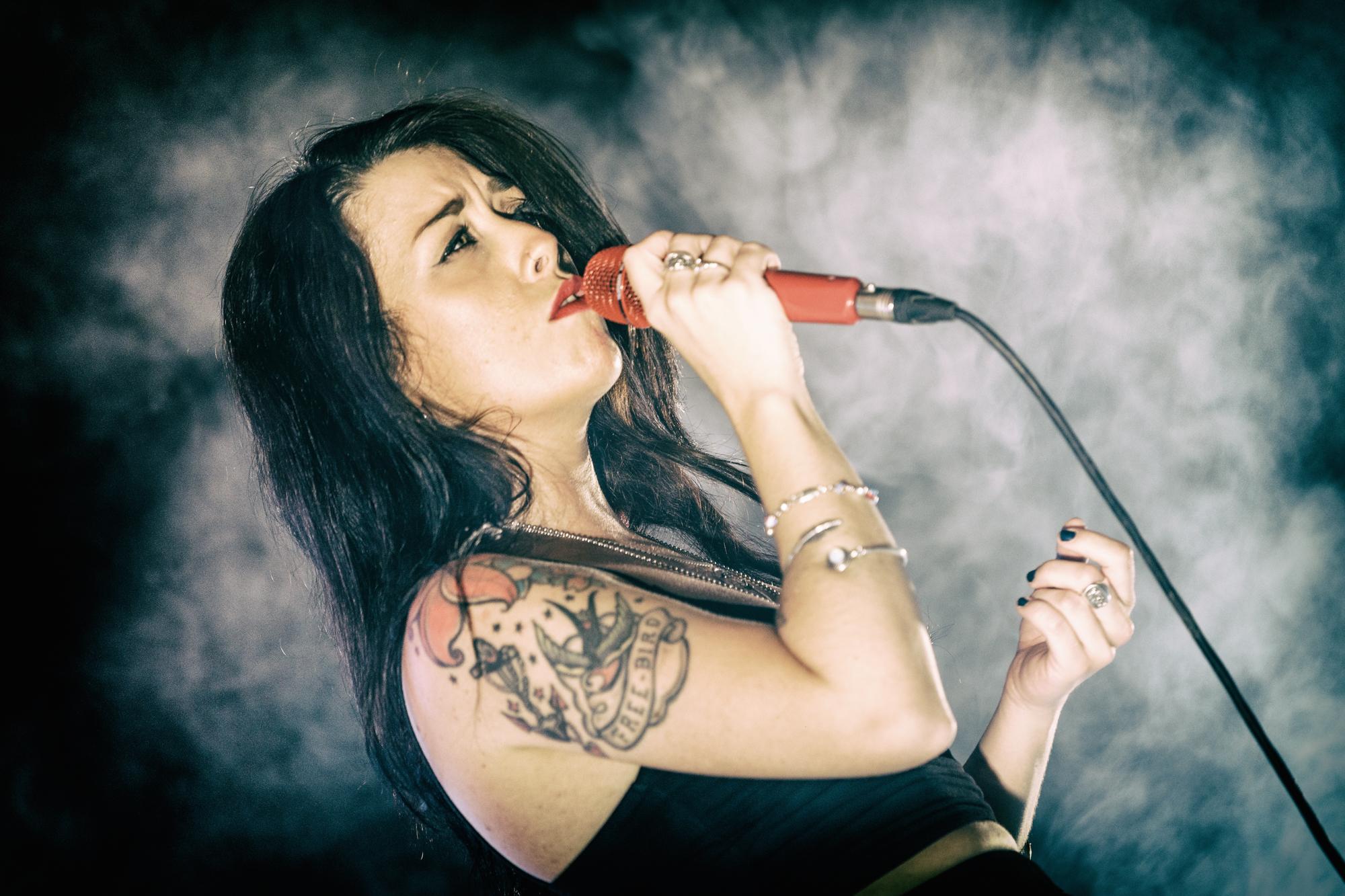 Jodie Cash
